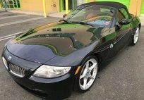 2007 BMW Z4 3.0si