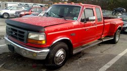 1993 Ford F-350