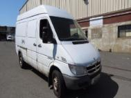 2006 Dodge Sprinter Full-size Cargo Van