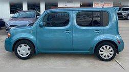 2010 Nissan Cube S