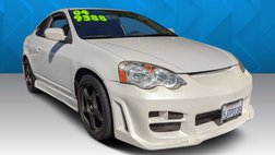 2004 Acura RSX Type-S