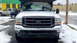 2004 Ford Regular Cab 2WD DRW