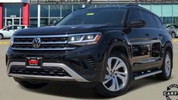 2021 Volkswagen Atlas V6 SE 4Motion