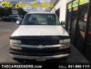 2001 Chevrolet Silverado 2500 2WD