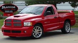 2004 Dodge Ram SRT-10 Base