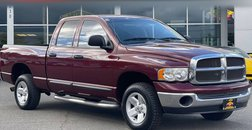 2002 Dodge Ram 1500 Base