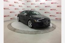 2011 Audi TTS 2.0T quattro Premium Plus