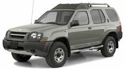 2003 Nissan Xterra XE-V6