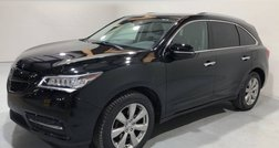 2015 Acura MDX SH-AWD w/Advance w/RES