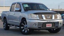 2007 Nissan Titan SE