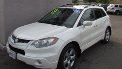 2008 Acura RDX SH-AWD