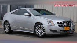 2014 Cadillac CTS 3.6L