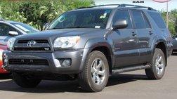 2007 Toyota 4Runner Limited