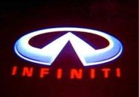 2003 Infiniti G35 Base