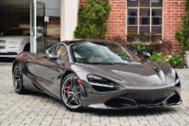 2018 McLaren