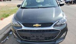 2020 Chevrolet Spark LS Manual