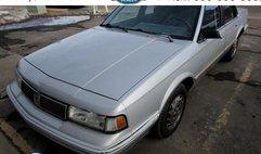 1994 Oldsmobile Cutlass Ciera Special Edition