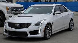 2016 Cadillac CTS-V Base