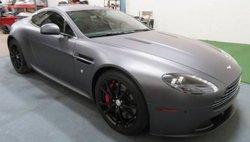 2013 Aston Martin V8 Vantage Standard