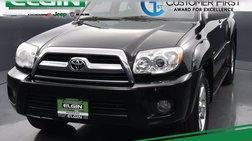 2007 Toyota 4Runner SR5