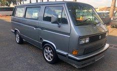 1987 Volkswagen Vanagon GL