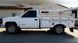 1996 GMC Sierra 2500HD