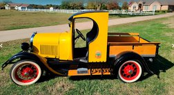 1930 Ford FULLY RESTORED 1930 FORD MODEL A DELIVERY PICKUP