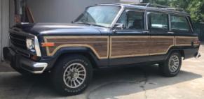 Used Jeep Grand Wagoneer for Sale in Atlanta, GA: 25 Cars
