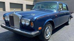 1974 Rolls-Royce