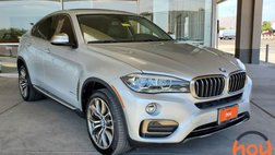 2016 BMW X6 sDrive35i