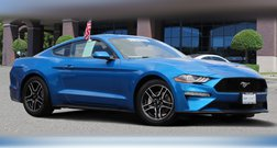 2019 Ford Mustang ECO/BC
