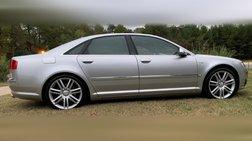 2007 Audi S8 quattro