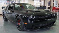 2021 Dodge Challenger SRT Hellcat