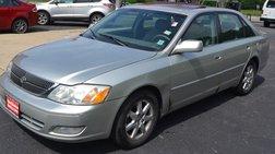 2001 Toyota Avalon XLS