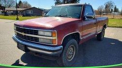 1990 Chevrolet C/K 2500 pickup
