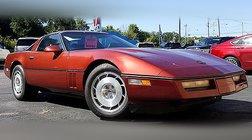 1986 Chevrolet Corvette for Sale: 36 Cars from $4,500