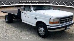 1997 Ford F-350 XL Reg. Cab 4WD