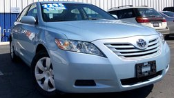 2007 Toyota Camry LE V6