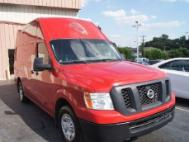 2013 Nissan NV Cargo 2500HD