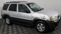 2003 Mazda Tribute LX-V6