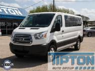 2017 Ford Transit Wagon 350 XL