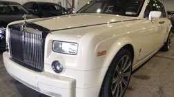 2008 Rolls-Royce Phantom Base