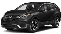 2021 Honda CR-V SE