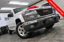 2009 GMC Canyon SLE-1