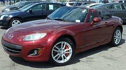2009 Mazda MX-5 Miata Sport