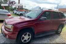 2005 Chevrolet TrailBlazer LT 2WD