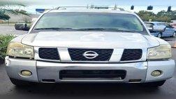 2004 Nissan Armada SE 2WD