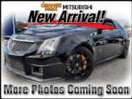 2012 Cadillac CTS-V Base