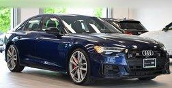 2020 Audi S6 2.9T quattro Prestige