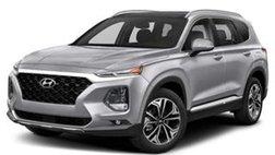 2019 Hyundai Santa Fe 2.4 Limited